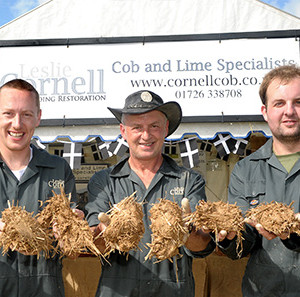 Royal Cornwall Show 2014